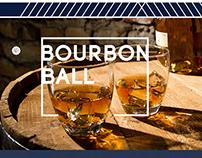 Bourbon Ball Invite