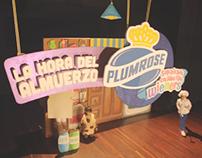 Spot - Wieners Plumrose - Teatro.