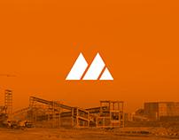 Grupo Mor // Branding