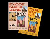 Exode Magazine