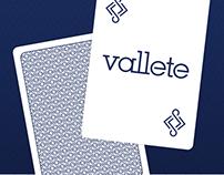 Vallete