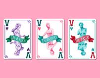 V for Venus