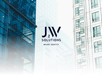 J2W Brand Identity