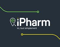 iPharm Identité, Communication & Devanture