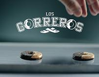 Picaras // Los Gorreros