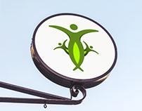 Relief Logo