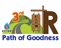 PTTEP Path of Goodness