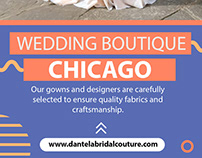 Wedding Boutique Chicago
