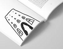 Illustration proposal - school project