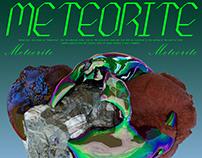 陨石 / METEORITE