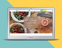 Karton Website