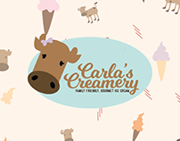 Carla's Creamery