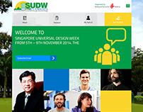 Singapore Universal Design Week