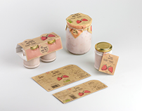 Redesign for upcycling: sustainable yogurt packagings