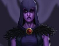 DC female superheroes