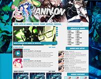 Anikon - Animes Streaming Site (2014)