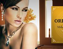 Orient Bižu - internetový obchod
