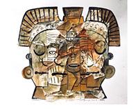Aztec, 2018 •  Civilizations