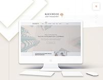 UI UX Design - Blackwood