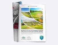 City of Westminster - Ad Concepts