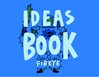 Ideas book vol.07