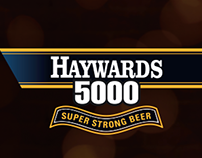 Haywards 5000 - Social Media Designs