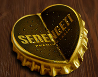 2015 Serengeti Beer