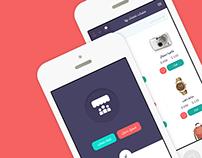 Meetbiz store app