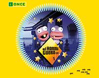 """App web """"El Hormiguero 3.0"""" rasca de la ONCE"""