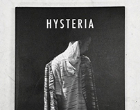 Hysteria Magazine Issue 3 - Freedom