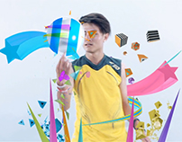 World Cup 2014 - Promotional Video