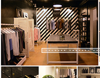 LACQUER EMBASSY STORE,HKV