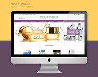 Premier Cosmetics