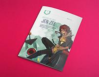 """""""V++"""" - Editorial Supplement"""