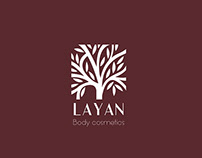 E-commerce for Layan Cosmetics