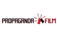 Propaganda film /// new visual identity and more