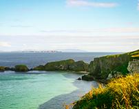 Vistas of Northern Ireland