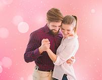 Dia dos Namorados 2018 | Social Media | Vida Bella
