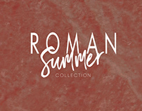 ROMAN SS18 Summer Collection
