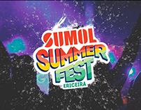 Sumol Summer Fest '16