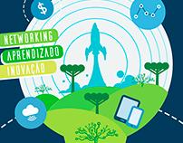 Espaço Startup - Inventum 2015 - Sudovalley