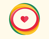 Branding for ArtD'Hope Foundation