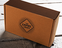 The Empire Crate