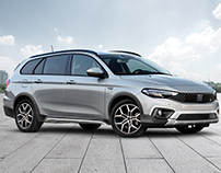 Fiat Tipo Wagon Cross