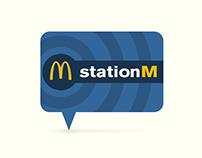 McDonald's Employee Blog