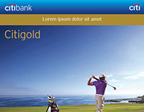 Newsletter For Citigold and Citibanking