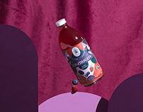 Vida Bebida Kombucha