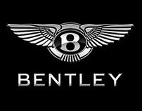 Bentley TVC