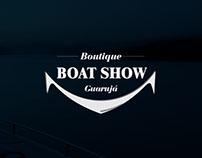 Boat Show Guarujá