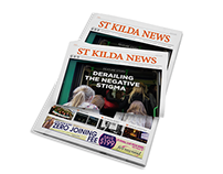St Kilda News (redesign)
